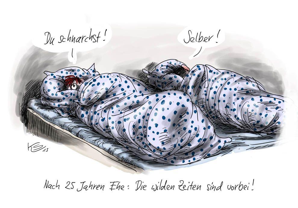 Karikatur vom 01.10.2015
