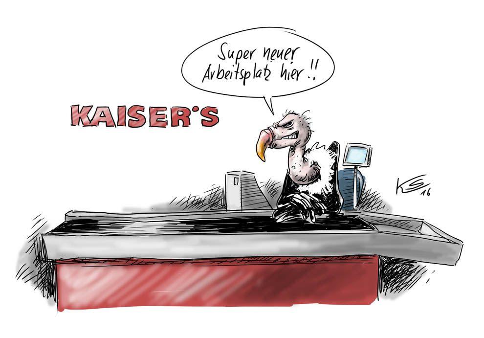 Karikatur vom 23.09.2016