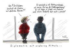 deutschland waffenexport syrien